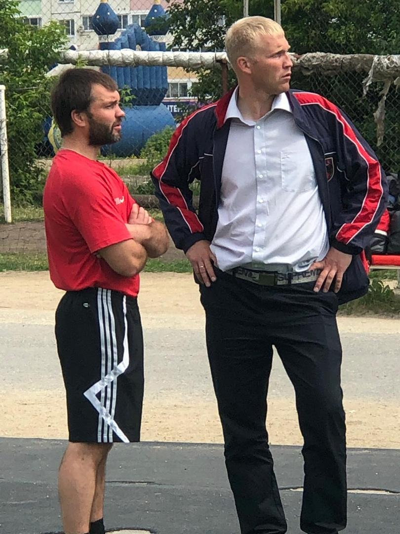 Афиша Екатеринбург Турнир памяти АФЛК