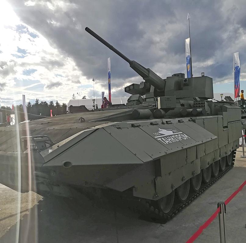 """МЕЖДУНАРОДНЫЙ ФОРУМ """"АРМИЯ-2020», изображение №82"""