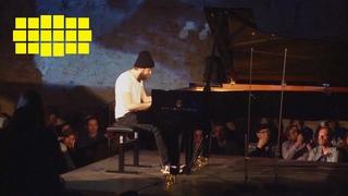 Daniil Trifonov  Scriabin: Etude Op. 8 No. 12 | Yellow Lounge