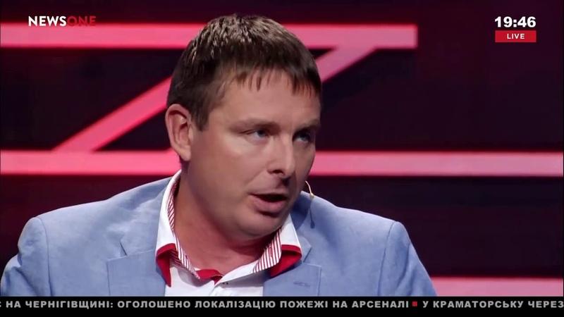 Марунич: Украине готовят катастрофу если разъединят нашу энергосистему с российской
