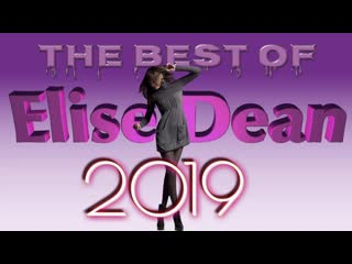 Elise Dean - The Best Of 2019 ( İtalo Disco ) by Beach Club Records