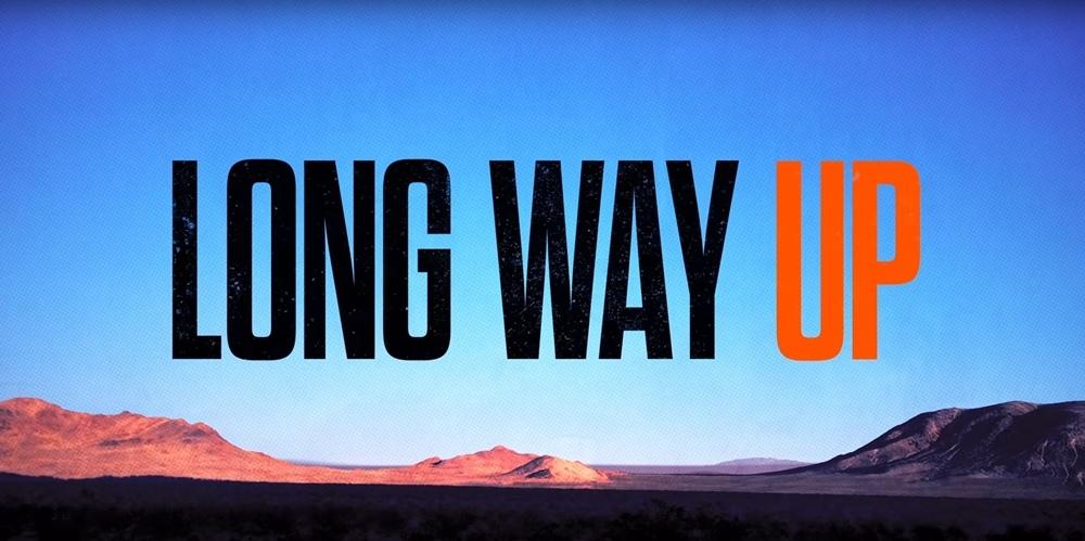 Трейлер «Long Way Up» / «Долгий путь вверх»