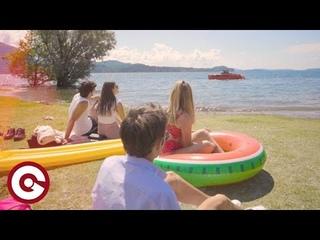 SKAR & MANFREE, MARVIN X BOBBY SOLO - Domenica D'Agosto (Official Video)
