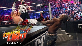 FULL MATCH - Rey Mysterio vs. R-Truth: WWE Over the Limit 2011