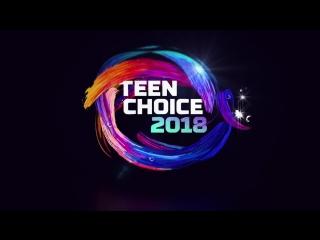 BTSArmy took home the coveted ChoiceFandom award! TeenChoice