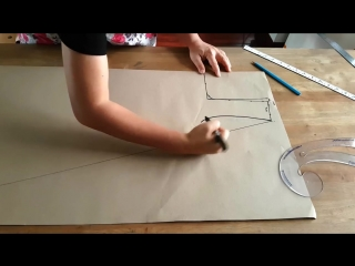Diy 1 piece criss cross back apron dress sewing tutorial