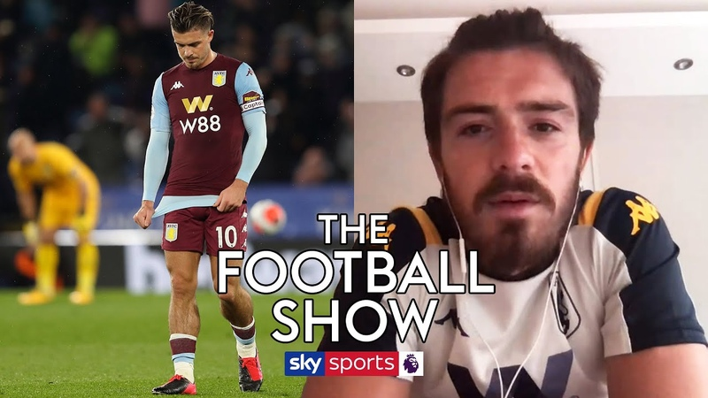 Jack Grealish opens up on breaking Lockdown rules and England hopes The Football Show