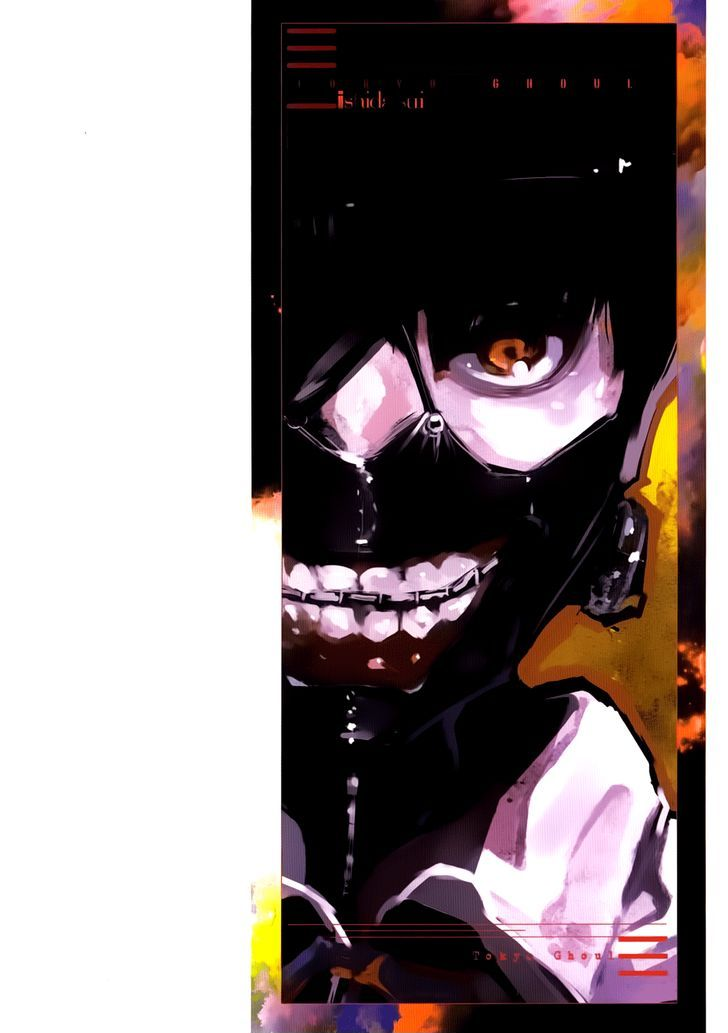 Tokyo Ghoul, Vol.3 Chapter 20 White Gate, image #3