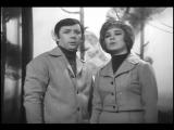 Олег Анофриев и Лариса Голубкина - Белая Земля ( 1972 )