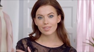 Видеоурок красоты: полный макияж глаз с помощью подводки