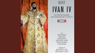 Ivan IV, WD 12, dritter Akt: N'est-ce pas