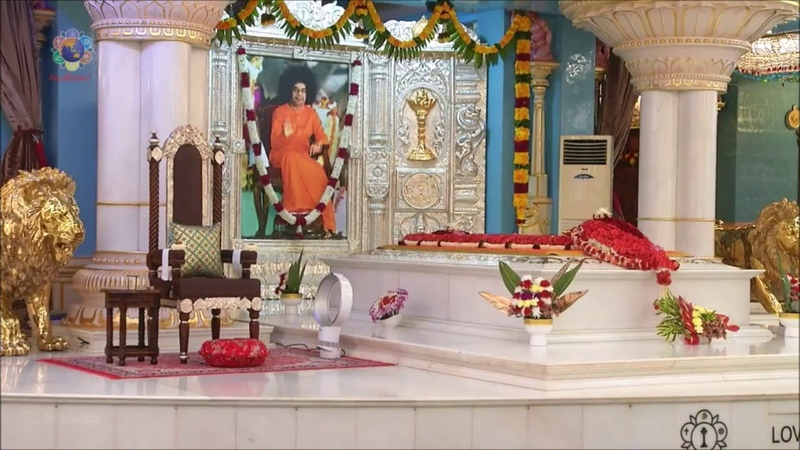 Sufi Song Arziyan Devotees from Odisha at Prashanthi Nilayam