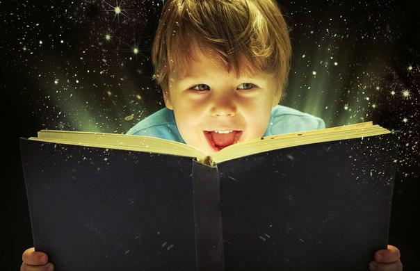 100 книг, которые стоит прочитать ребенку до 7 лет
