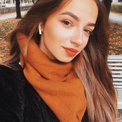 Yulia Trubitsyna