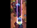 Infinity Shooting Galaxy War Level 58