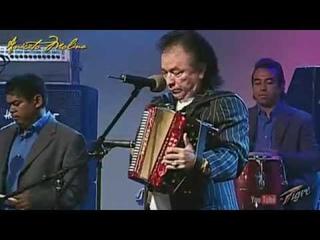 Aniceto Molina - Cumbia Sampuesana, Cienaguera, La burra tuerta, Diario de un borracho, Colombiana