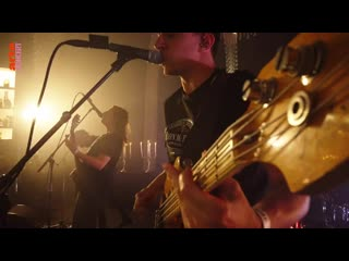 Ultra Vomit, Stinky, Regarde Les Hommes Tomber - Live at Hellfest from Home (2020)