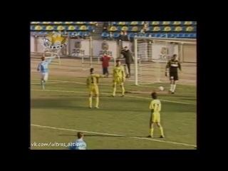 Александр Кержаков. Гол ножницами в ворота Ростсельмаша (2002)