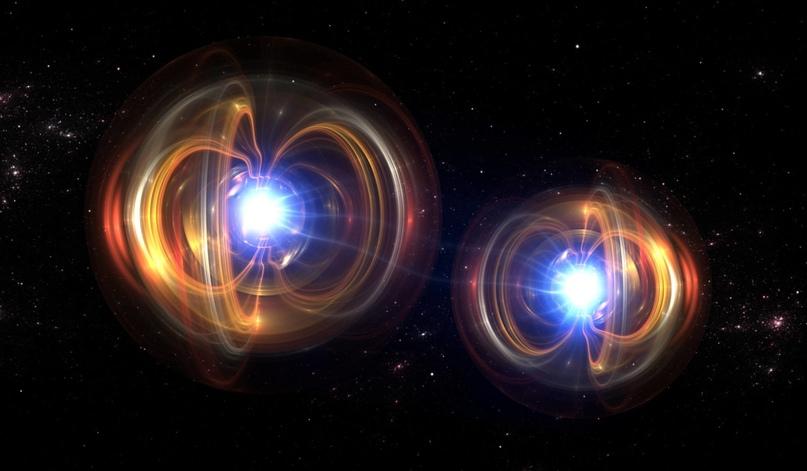 С точки зрения квантовой физики у существования нашей Вселенной может быть смысл. Неожиданно, правда?