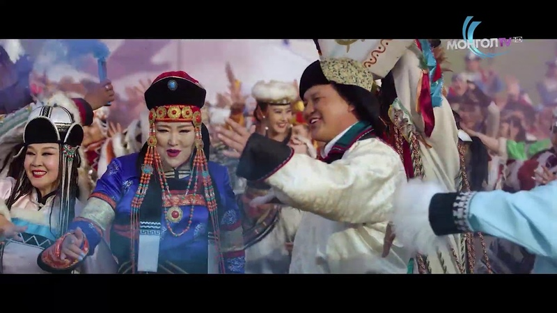 Тувинская песня Kongurei aka Khongor Uree