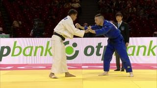 73 келі: Аңсарбек Ғайнуллин (KAZ) vs. Marko Gusic (MNE)