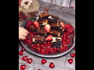 ПП-Шоколадный брауни
