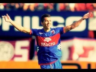 Ruben Botta - El Mago | Goal & Skills |