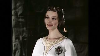 Татьяна Анциферова - Звёздный мост (Star Bridge) (фильм - 31 июня) film - 31 giugno (1978) - HQ
