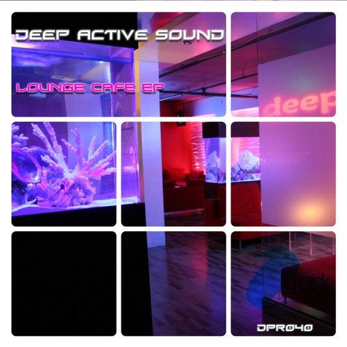 Deep Active Sound альбом Lounge Cafe EP