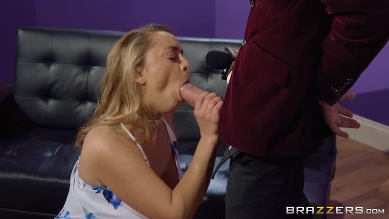 Liza Del Sierra Jizz Quiz 2018 12 01, Blonde, Big Tits, Tattoos, Straight, Deep Throat, Facial, Wife,