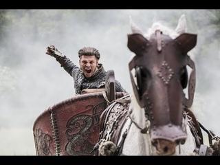 Викинги. Ужасная битва за Йорк!