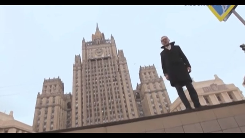 Сделано в Москве Сталинские высотки история семи сталинских высоток