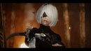 Skyrim Mods: dint Nier Automata 2b Cosplay by Akemi Snow Elf Follower