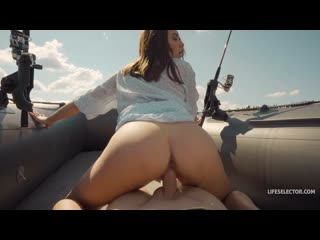 Luxury Girl — The Biggest Catch