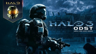 Halo 3: ODST PC | Halo: The Master Chief Collection