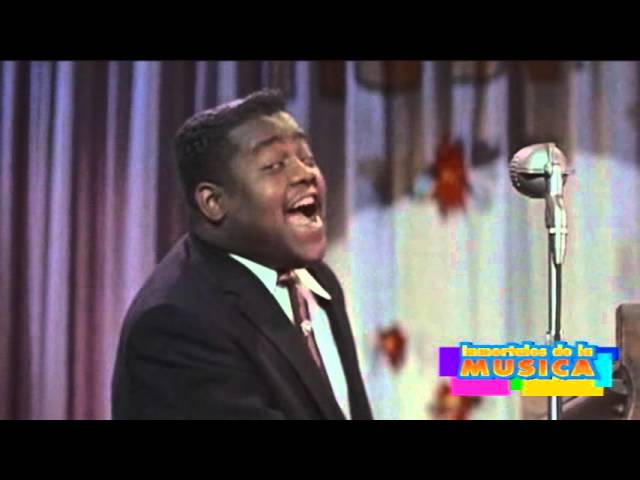 023 Fast Domino Blue Monday 1957
