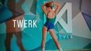 Twerk by Mixstyleteam I NK I Настя Каменских - Попа как у Ким