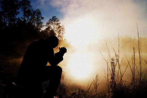 Молитвы о спасении