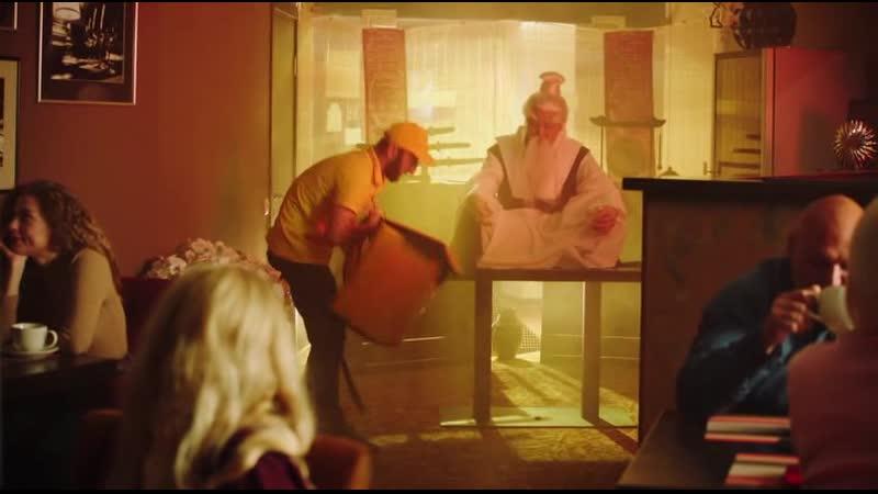 Доставка суши Отрывок из сериала Сториз