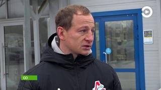 Пензенский «Локомотив» начал подготовку ко второй части своего сезона