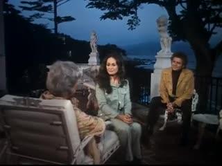 The Devil´s Daughter (1973) - Shelley Winters Belinda Montgomery Joseph Cotten Diane Ladd Jeannot Szwarc