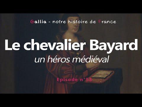 Le chevalier Bayard un héros médiéval