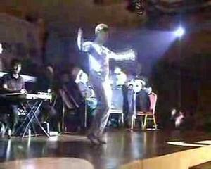 Nile Group Festival - Khaled Mahmoud