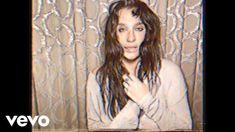 Kesha - Resentment (Video) feat. Sturgill Simpson, Brian Wilson Wrabel