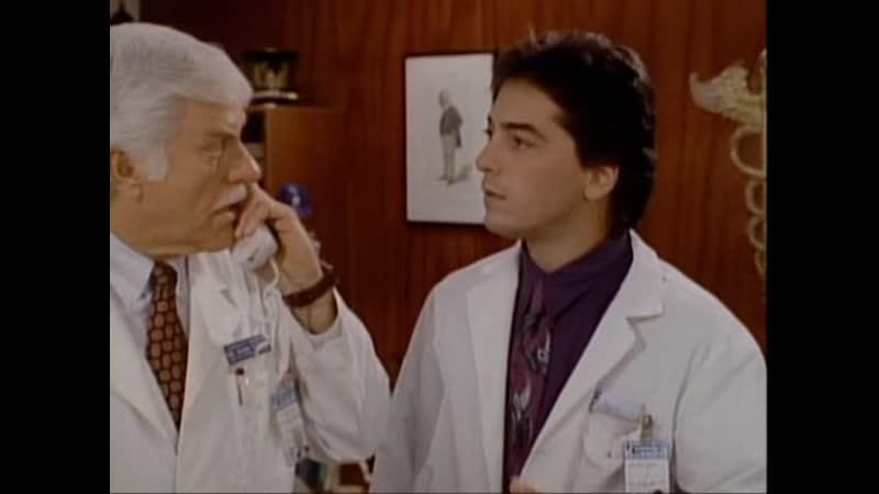 Диагноз Убийство 1 сезон 1993 15 серия