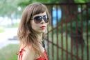 Фотоальбом Кристины Ежовой