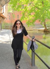 Елена Илёва, Erlangen