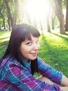 Личный фотоальбом Анки Рогоцкой