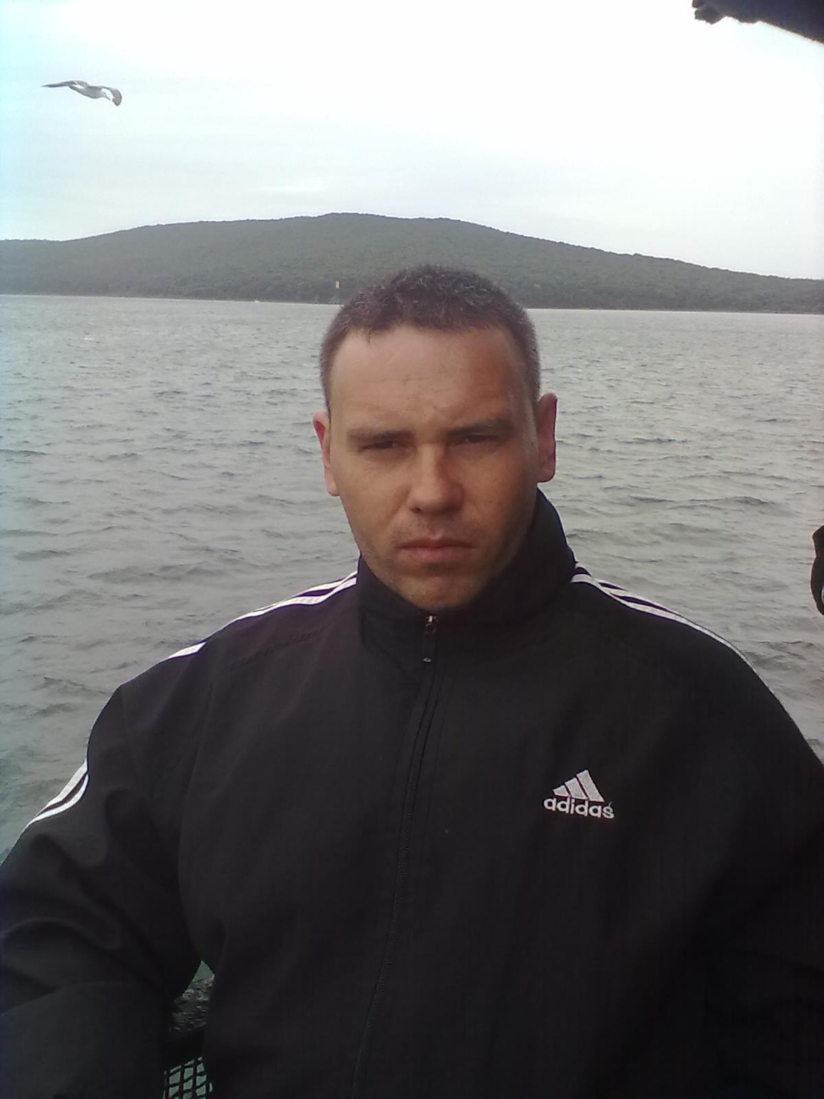 Andrey, 39, Severodvinsk