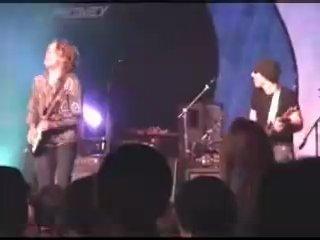 Guitar duel: Joe Satriani & Andy Timmons